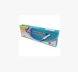 日秀早早孕快速检测笔 早孕试纸 笔型测试卡 检测快捷 使用方便