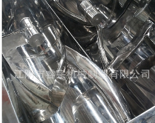 SCH200双桨槽型卧式混合机不锈钢中药浸膏糖浆粘性物料专用搅拌机