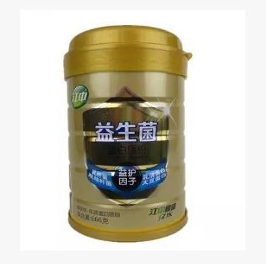 江中蛋白质粉 益生菌蛋白质粉蛋白粉