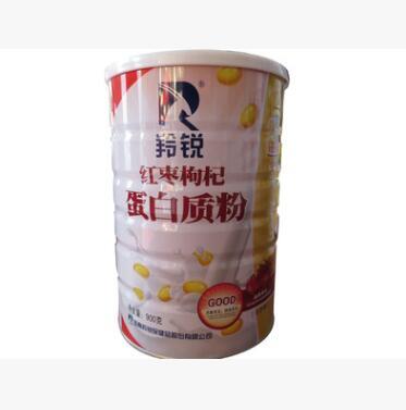 羚锐红枣枸杞蛋白质粉