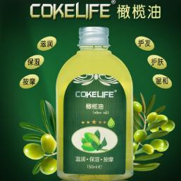橄榄油正品纯护肤祛皱美容美发保湿滋润按摩护理