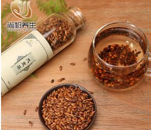 厂家直销大麦茶 200克包装大麦茶 花果茶批发一件大发