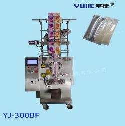 粉剂包装机 条形袋背封粉剂包装机 全自动粉剂包装机 YJ-300BF