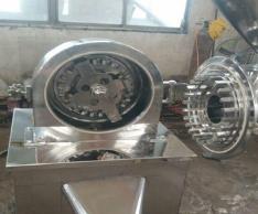 芝麻打碎机 芝麻粉碎机 核桃粉碎机 不锈钢万能粉碎机 40B系列