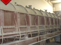 厂家生产供应回转滚筒干燥机组高速干燥机滚筒刮板干燥机