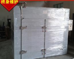 厂家直销供应不锈钢热风循环烘箱电加热烘干箱工业热风循环烘箱