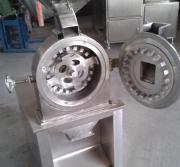 厂家生产高速万能不锈钢粉碎机小型多功能万能粉碎机药材粉碎机