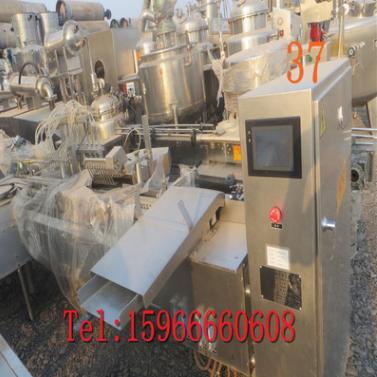 二手设备医药设备灌装封口 DGA911-20安瓿灌装封口机 千山制药