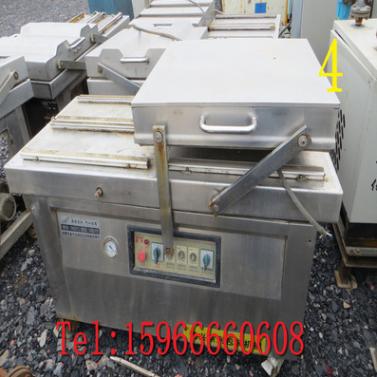 二手设备 通益0Z600真空包装机 抽气酱菜泡菜食品压缩包装机械