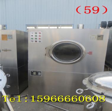 二手设备 BYG-1000型封闭式糖衣机江西华庆制药机械制造