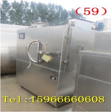 二手设备医药设备包衣机 BGD-80型高效糖衣薄膜包衣机