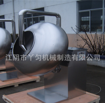 不锈钢糖衣机 厂家直供 包衣机不锈钢304制作