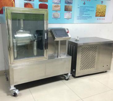 供应 800目粉碎设备-中药超微粉碎设备 超细低温 济南银润机械