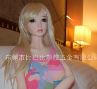 新款仿真全实体硅胶娃娃 130CM男用性玩偶娜娜3D男用自慰实体娃娃