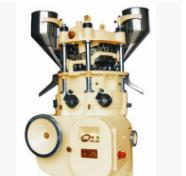 厂家直销优质 压片机 旋转式压片机 ZP25压片机 质量保障