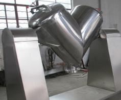 50-1000升混合机 V型混合机 高速混合机 干粉混合设备
