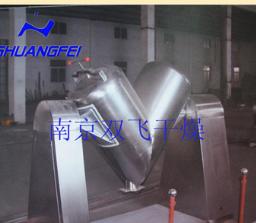 高效粉状物料混合机 VHJ型干粉混合机 高速搅拌混合机