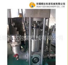 硅酮胶灌装机 硬管灌装机 全自动硅胶灌装机 玻璃胶灌装机