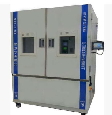 冷冬将至上海昶冠药品稳定试验箱再次升级 TH系列综合药品箱