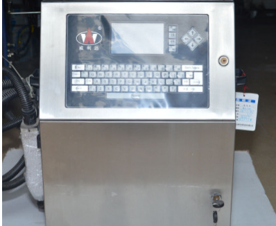 柳州食品喷码机,南宁流水线专用喷码机多少钱,广西日期喷码机