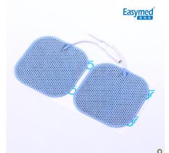 易舒美美国进口电极片经皮理疗仪专用痛经理疗仪专用一包两对批发