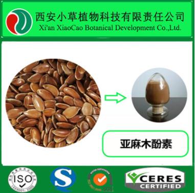 亚麻籽提取物20%25%30% 常年现货供应