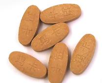雪莲蛹虫草片剂代加工oem 补气养阴含片代理 咀嚼片 QS双认证