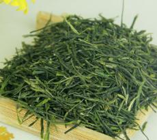 峡谷沙龙2017年新茶蒸青绿茶 明前特级恩施玉露名茶 礼盒装200g