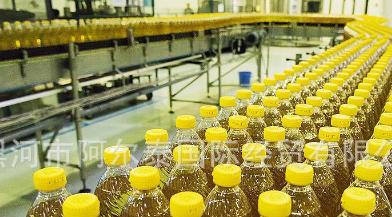 俄罗斯高级葵花籽油批发零售质地优良精炼油除臭特级油 量大优惠