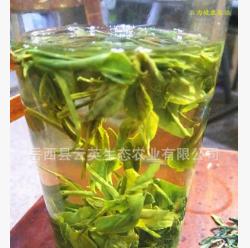 2017年新茶岳西翠兰高山绿茶优质绿茶