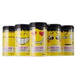 华南总代理尚牌网络定制版24片创意新奇装小黄人泰国进口避孕套