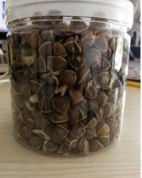 黑玛卡干果 云南丽江 进口黑玛卡秘鲁正品黑玛咖 批发零售500克