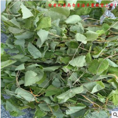 甘肃礼县高含量野生淫羊藿羊合叶仙灵脾产地直供批发零售500克/袋