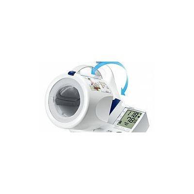 欧姆龙HEM-1000上臂式电子血压计
